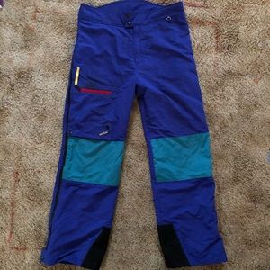 The North Face Vertical vintage ski pants